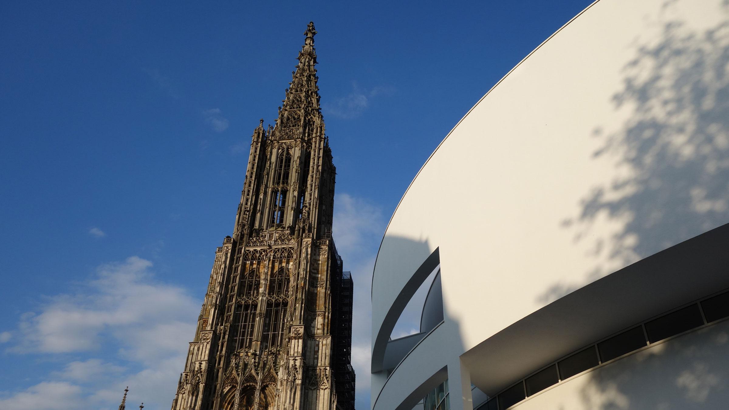 UNT – Tourismuszentrale Ulm Kommunikation