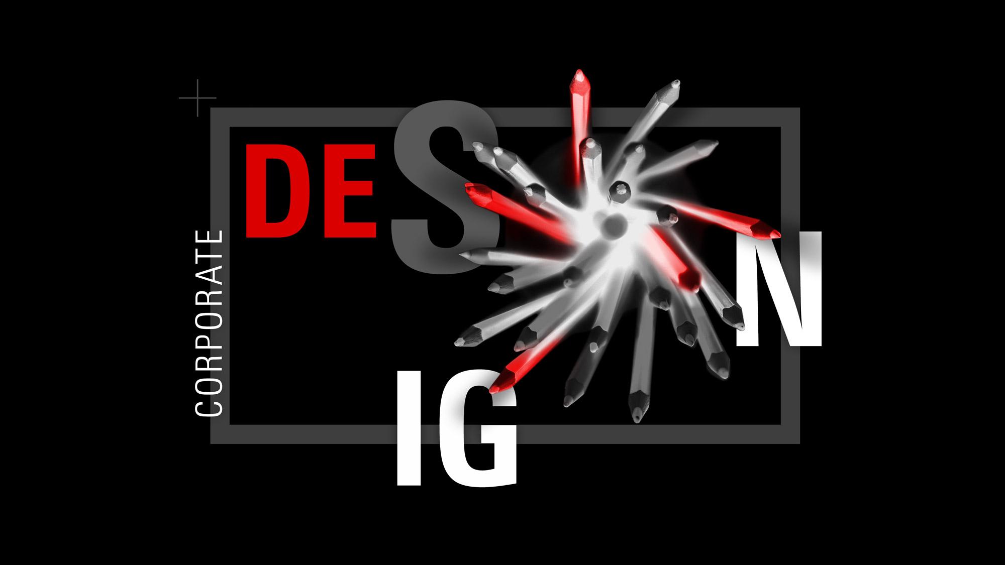 IKONS - Corporate Design