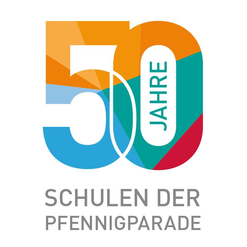 Ernst-Barlach-Schulen Logoentwicklung