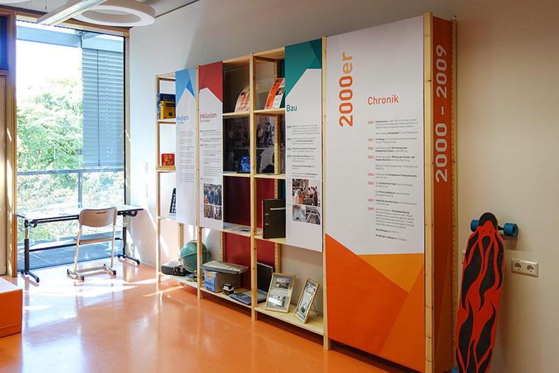 Ernst-Barlach-Schulen Ausstellung