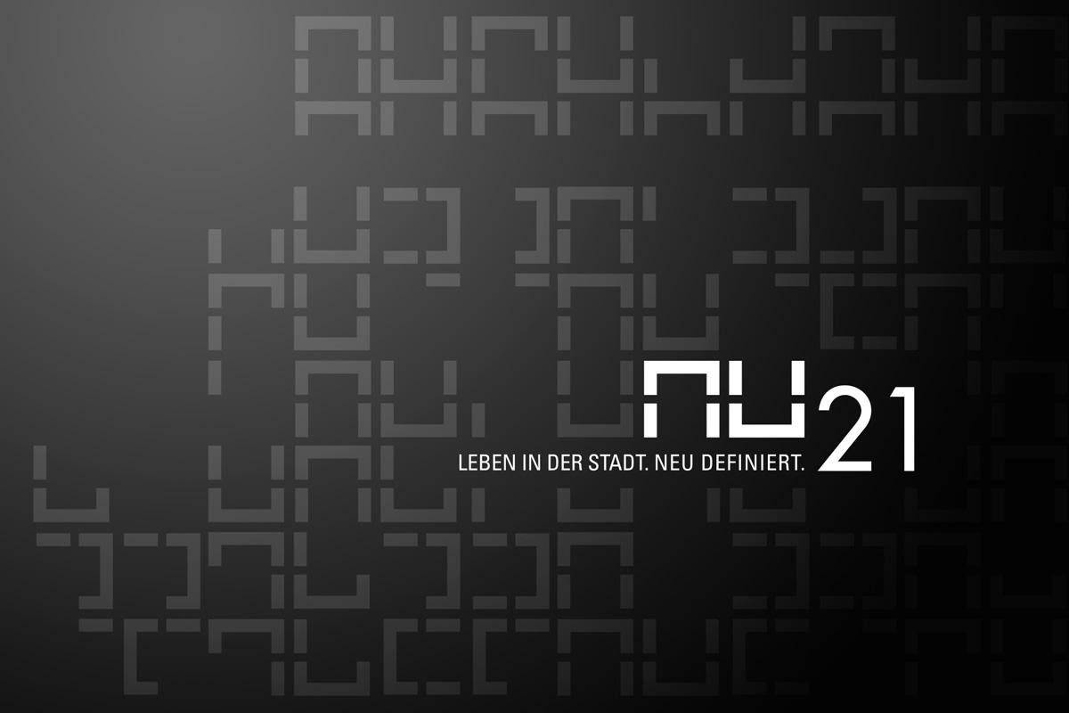 Neu-Ulm 21 Logo
